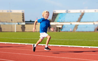 Tips for Injury Management & Prevention for Kids in Sport