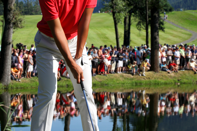 The Importance of Good Golf Posture
