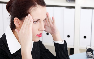 Can Physio Help With Your Headache?