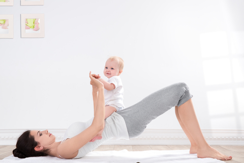 Exercise Post Pregnancy